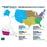 Roof Regional Managers Map tmb
