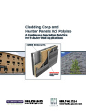Xci Ply and Cladding Corp Cem5